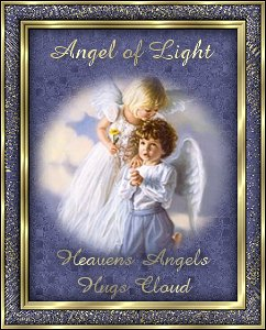 My Angel Name & Cloud